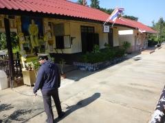 Nam Tok station