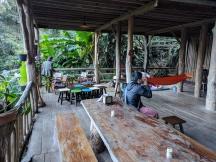 dining/communal area